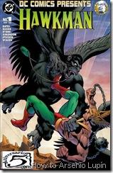 P00003 - DC Comics Presenta  Hawkm