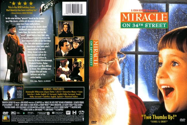 Miracle on 34th Street – Latino