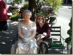 The Queen and My Queen (Small)