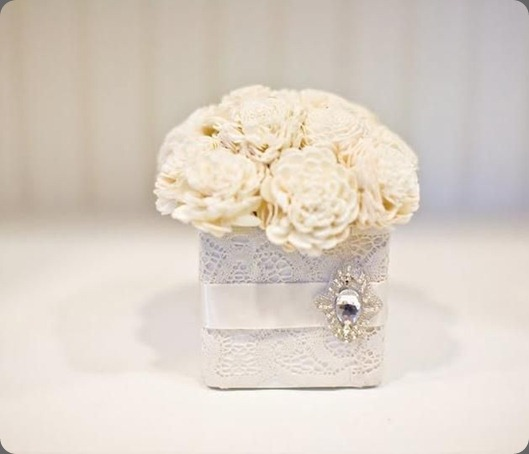 kelly JL-designs-ivory-balsa-wood-low-centerpiece-white-lace-box-rhinestone-brooch__full