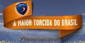 pedala maior torcida brasil