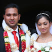 South Indian Actree Udhaya Thara Wedding Stills 2012