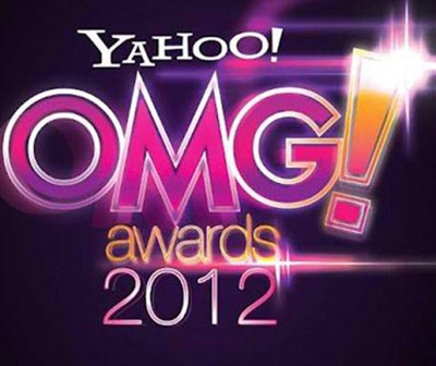Yahoo OMG Awards 2012