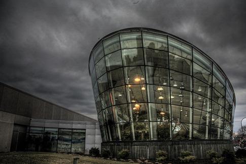 61. El Museo del Juego (Rochester, EE.UU.)
