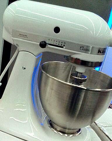 Kitchen Aid Küchenmaschine USA