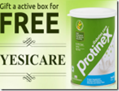 Get FREE Sample Of Protinex Active Box – BuyToEarn