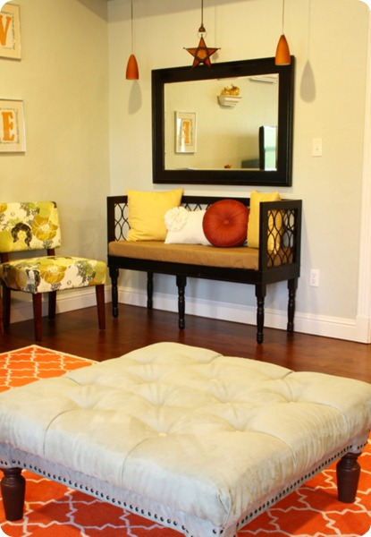 Five Days... 5 Ways: Move-it Monday: The Living Room Reveal—the ...