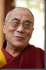 Sua Santidade Dalai Lama