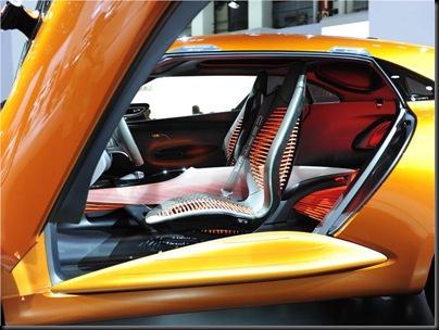 Salón Automovil BCN 2011 (104)