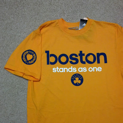 #BostonStandsAsOne
