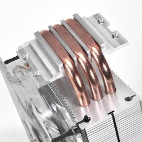 Thermaltake Contac 30 CPU Coolers
