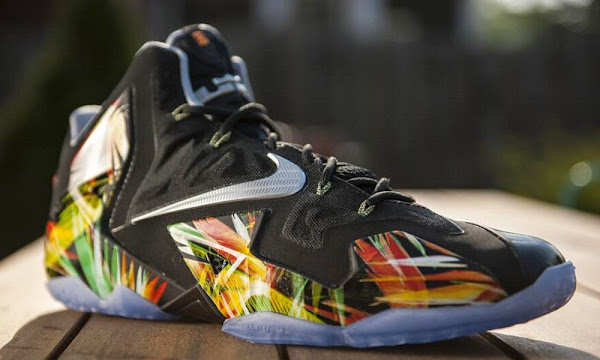 LeBron 11 8220Everglades8221 Postponed Until May 31st WTL8217s Delayed Too