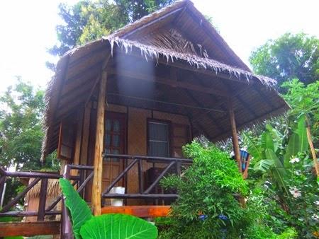 Jungle Garden, Koh Chang
