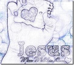 JESUS, MEU MELHOR AMIGO