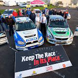 2014 Rally Launch