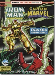 P00101 - El Invencible Iron Man - 217 #218