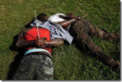 LIBYA/KILLINGS