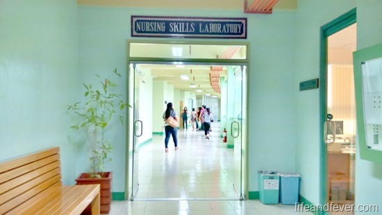 Nursing Skills Lab