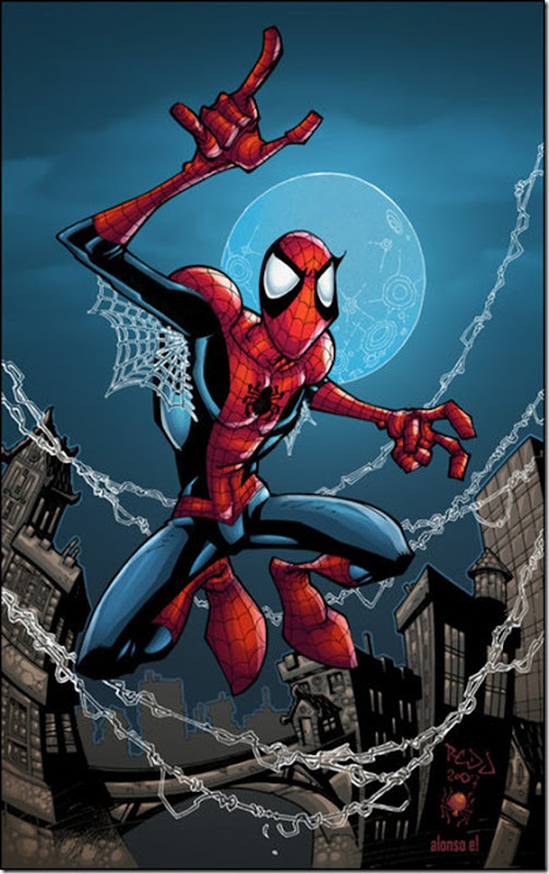 spiderman 29