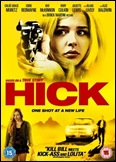 Hick - poster