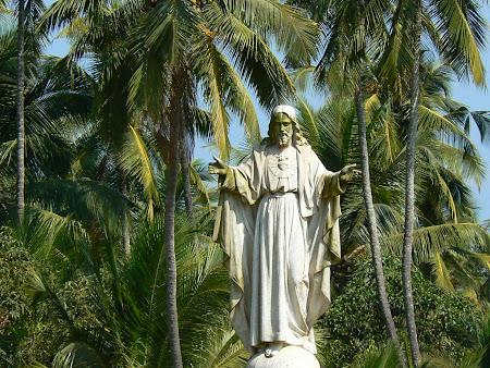 Goa: Old Goa