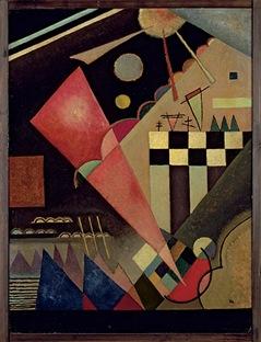 Wassily Kandinsky 1924 224