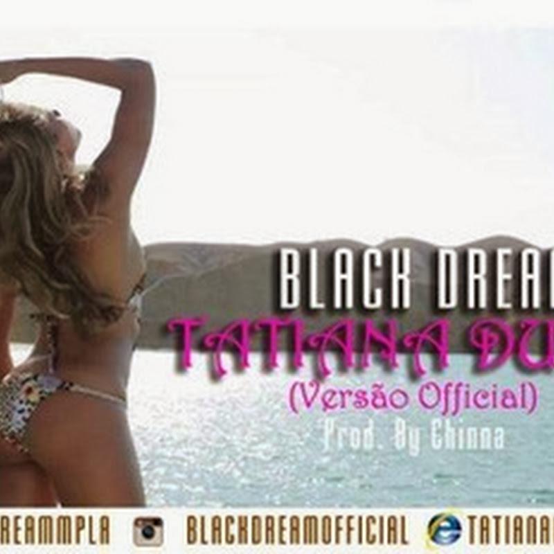 Black Dream – Tatiana Durão (TrapMusik 2k14) [Download]