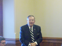 Representative Curt Hansen