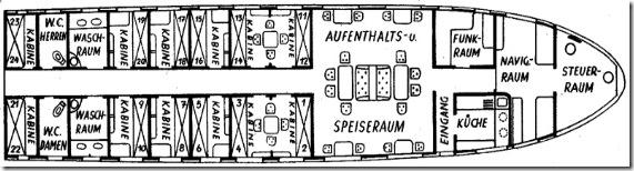 LZ_127_Graf_Zeppelin_Gondola_Plan