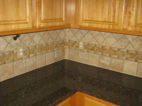 Tile Backsplash 35 Backsplash Tile Ideas