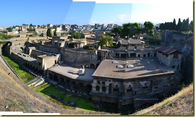 Herculaneum VIsta