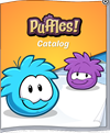 Puffle Furniture Love Your Pet Catalog :)