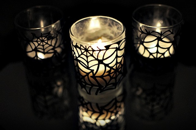 SpiderWebVotives13