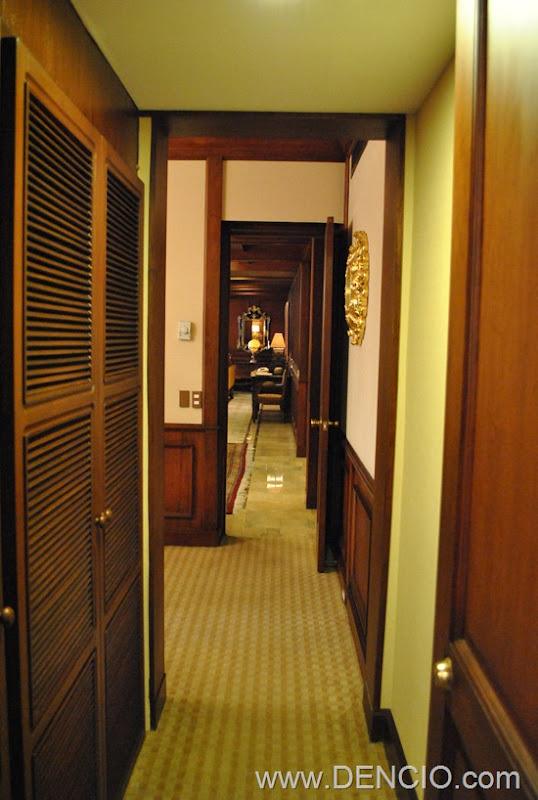 MacArthur Suite 25
