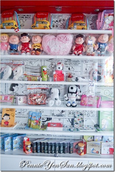 Charlie Brown Cafe (31)