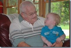 Liam's 1st Birthday 081