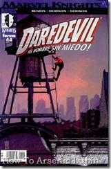 P00013 - Marvel Knights - Daredevil #44