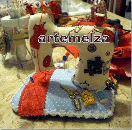 artemelza - agulheiro máquina de costura -45