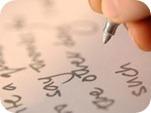 handwrittencard