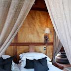 Xudum Lodge, Schlafzimmer © Foto: Ulrike Pârvu | Outback Africa Erlebnisreisen