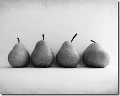 Four Pears Honeytree