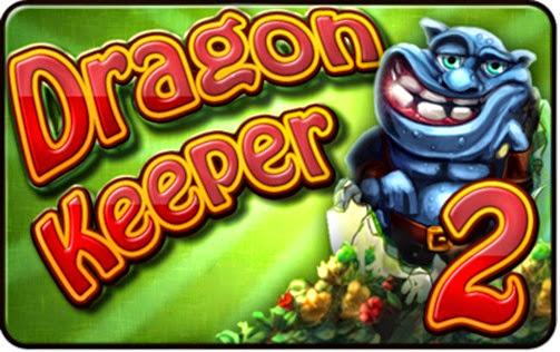 لعبة أميرة التنانين Dragon Keeper 2 لويندوز