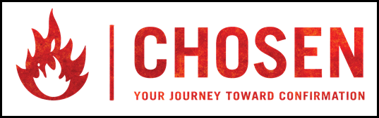 Image result for chosen your journey toward confirmation