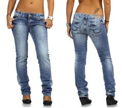 3: Jeans: