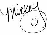 MickeySignature