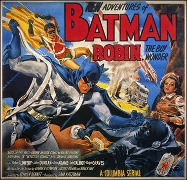 Batman and Robin 1949-Poster-2