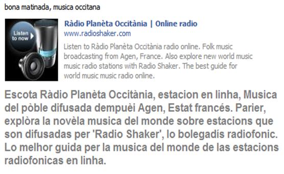 Ràdio Planèta Occitània 2