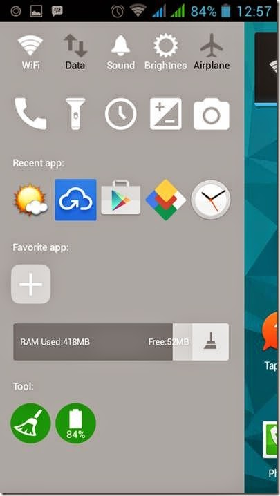 merubah tampilan smartphone samsung android