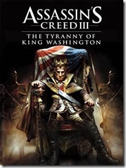 Assassins Creed III The Tyranny of King Washington The Redemption DLC