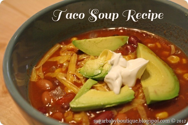 taco soup recipe[3]